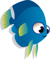 Its not necessary to be looking for Dory  to know that in the Nenoos center of Alicante capital you can improve school performance, attention, talent and intelligence of children of primary schools with the MBE program in extracurricular activities