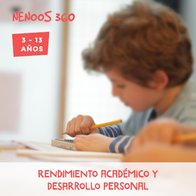 Program Nenoos 360