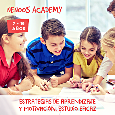 Program Nenoos ACADEMY