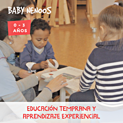 Program Nenoos BABY