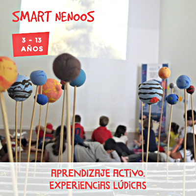 Program Nenoos SMART